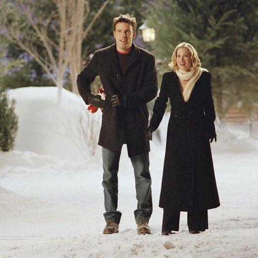 Surviving Christmas / Ben Affleck / Christina Applegate Poster