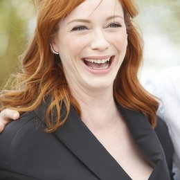 Christina Hendricks / 67. Internationale Filmfestspiele von Cannes 2014 Poster