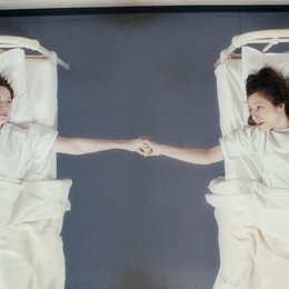 Ginger & Rosa / Christina Hendricks / Jodhi May Poster