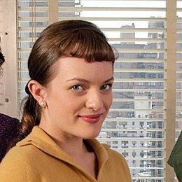 Mad Men / Elisabeth Moss / Maggie Siff / Christina Hendricks Poster