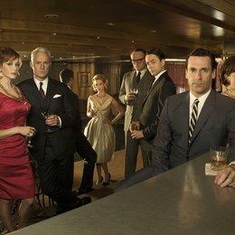 Mad Men - Season Four / Christina Hendricks / John Slattery / January Jones / Vincent Kartheiser / Jon Hamm / Elisabeth Moss