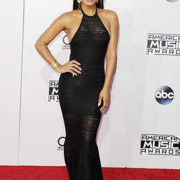 Milian, Christina / American Music Awards 2014, Los Angeles Poster