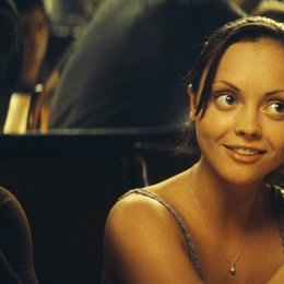 Anything Else / Christina Ricci Poster