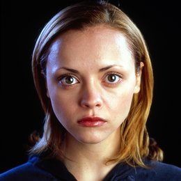 Gathering, The / Christina Ricci Poster