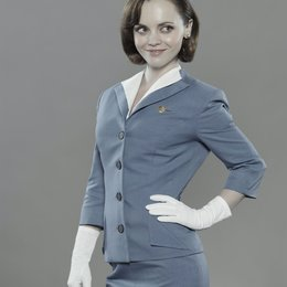 Pan Am / Christina Ricci Poster