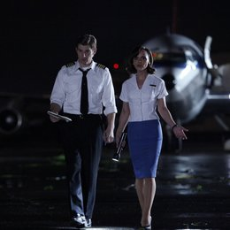 Pan Am / Christina Ricci / Mike Vogel Poster