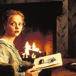 Sleepy Hollow / Christina Ricci Poster