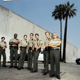 10-8: Officers on Duty / Danny Nucci / Jamie Luner / Miguel Sandoval / Alex Meneses / Ernie Hudson / Scott William Winters / Travis Schuldt / Christina Vidal Poster
