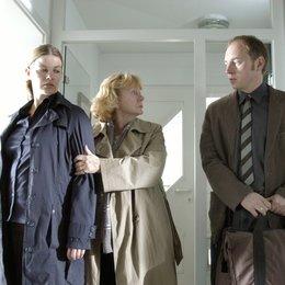 Bloch: Vergeben, nicht vergessen (SWR / WDR) / Birge Schade / Christine Schorn / Rainer Sellien Poster