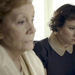 Glück ist eine ernste Sache, Das (NDR) / Eva Löbau / Christine Schorn Poster