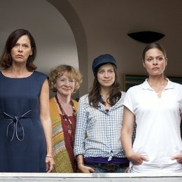 Harry nervt (ARD) / Claudia Eisinger / Susanna Simon / Angela Roy / Christine Schorn Poster