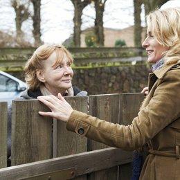 Tatort: Das Gespenst (NDR) / Maria Furtwängler / Christine Schorn Poster