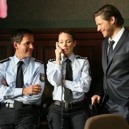 Achtung Polizei! - Alarm um 11 Uhr 11 (Sat.1) / Lisa Maria Potthoff / Christoph Maria Herbst / Sebastian Ströbel Poster