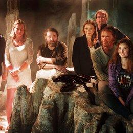 Alexander Dannenberg, Barbara Thielen, Tommy Krappweis), Christina Bentlage, Sascha Mürl, Christoph Maria Herbst und Lilian Prent (v.l.) Poster
