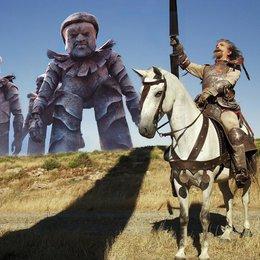 Don Quichote - Gib niemals auf! (Sat.1) / Christoph Maria Herbst Poster