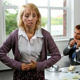 Hilfe! Hochzeit! Die schlimmste Woche meines Lebens (1. Staffel, 7 Folgen) (Sat.1) / Anna Böttcher / Christoph Maria Herbst Poster
