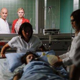 Kreutzer kommt ... ins Krankenhaus (ProSieben) / Christoph Maria Herbst / Rosalie Thomass Poster