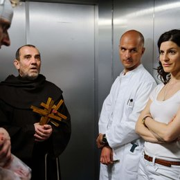 Kreutzer kommt ... ins Krankenhaus (ProSieben) / Christoph Maria Herbst / Albert Kitzl / Christina Hecke Poster