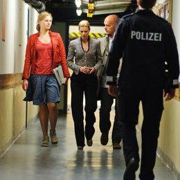 Kreutzer kommt (ProSieben) / Christoph Maria Herbst / Rosalie Thomass / Leslie Malton Poster