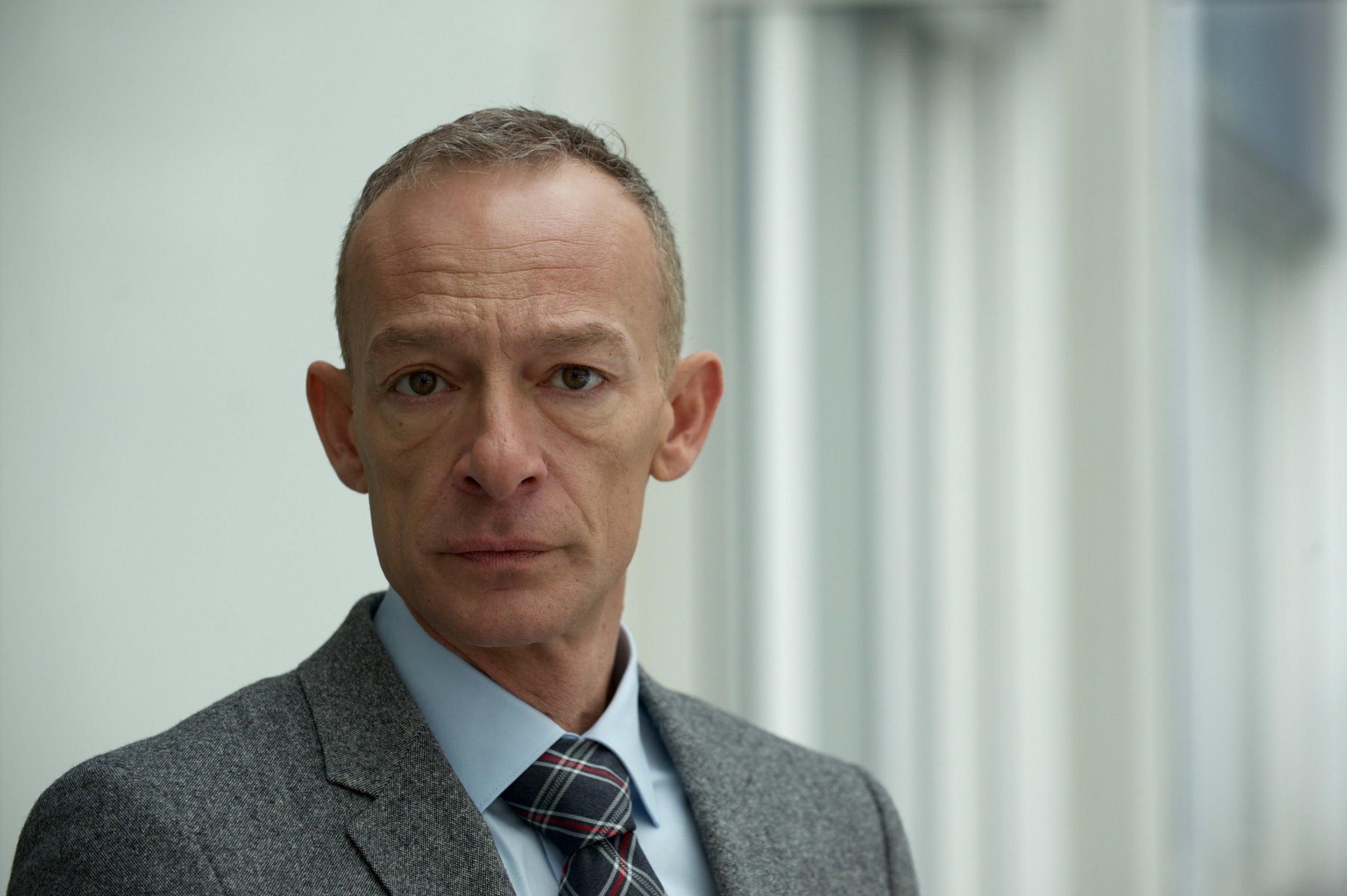 Christoph Süss