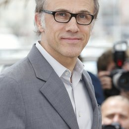 Christoph Waltz / 66. Internationale Filmfestspiele von Cannes 2013 Poster