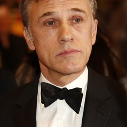 Christoph Waltz / Internationale Filmfestspiele Berlin 2015 / Berlinale 2015 Poster