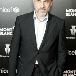 Waltz, Christoph / Montblanc/Unicef Charity Cocktail, Hollywood Poster
