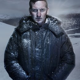 Fortitude / Christopher Eccleston Poster