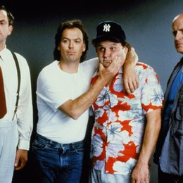 Traum - Team, Das / Stephen Furst / Christopher Lloyd / Peter Boyle / Michael Keaton Poster