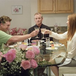 Broken Flowers / Christopher McDonald / Bill Murray / Frances Conroy Poster