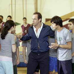 Gym Teacher: The Movie / Christopher Meloni Poster