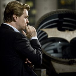 Dark Knight / Christopher Nolan