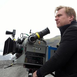 Interstellar / Set / Christopher Nolan