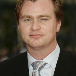 "Nolan, Christopher / ""Batman Begins"" Premiere in Berlin Poster"