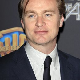 Nolan, Christopher / CinemaCon 2012, Las Vegas