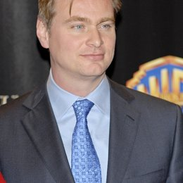 Nolan, Christopher / Warner Bros. Pictures Introduces Upcoming Films at ShoWest, 2010