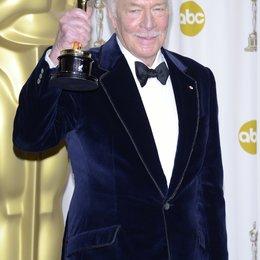 Christopher Plummer / 84rd Annual Academy Awards - Oscars / Oscarverleihung 2012 Poster