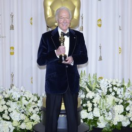 Christopher Plummer / 84rd Annual Academy Awards - Oscars / Oscarverleihung 2012