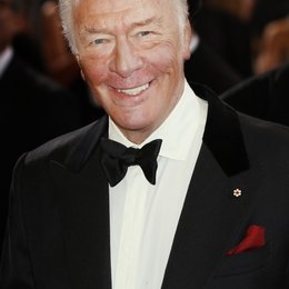 Christopher Plummer / 85th Academy Awards 2013 / Oscar 2013 Poster