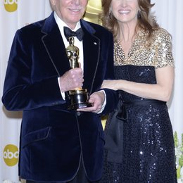 Christopher Plummer / Melissa Leo / 84rd Annual Academy Awards - Oscars / Oscarverleihung 2012 Poster