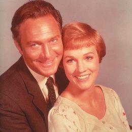 Meine Lieder - meine Träume / Christopher Plummer / Julie Andrews Poster