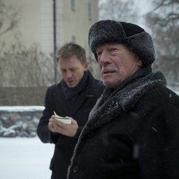 Verblendung / Daniel Craig / Christopher Plummer