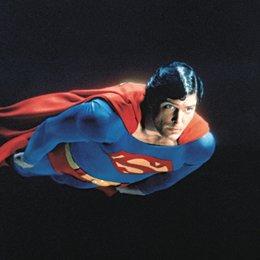Superman II - Allein gegen alle / Christopher Reeve Poster