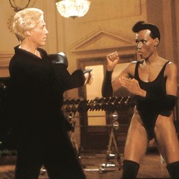 James Bond 007: Im Angesicht des Todes / Grace Jones / View to a Kill, A / Christopher Walken Poster