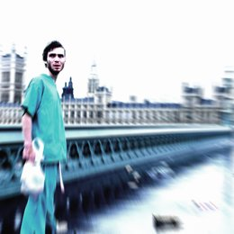28 Days Later / Cillian Murphy Poster