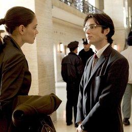 Batman Begins / Katie Holmes / Cillian Murphy