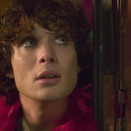 Breakfast on Pluto / Cillian Murphy Poster