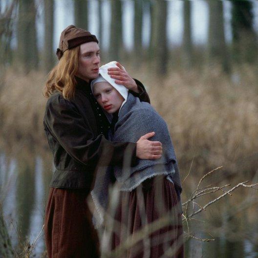 Mädchen mit dem Perlenohrring, Das / Cilian Murphy / Scarlett Johansson