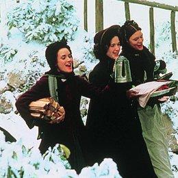 Betty und ihre Schwestern / Kirsten Dunst / Winona Ryder / Trini Alvarado / Claire Danes Poster