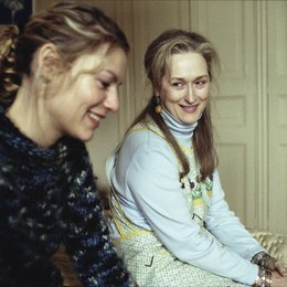 Hours, The / Claire Danes / Meryl Streep Poster